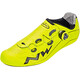 Northwave Flash Shoes Men yellow